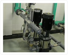 Hydropneumatic Systems