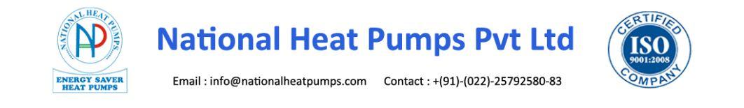 National Heat Pumps